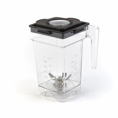 Maxima Kitchen Master Jar / Jug Complete