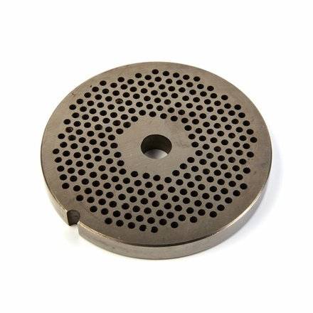Maxima Meat Mincer #32 - Grinding Plate 3 mm