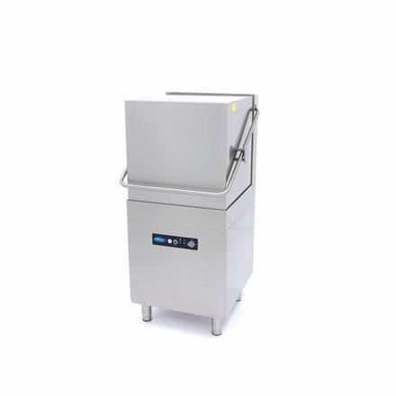 Maxima Haubenspülmaschine 2000 - <75 dB - leise - umweltfreundlich - 9660 Watt