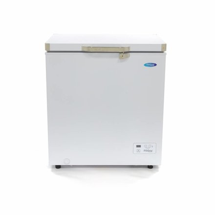 Maxima Digital Deluxe Chest Freezer / Horeca Freezer 140L