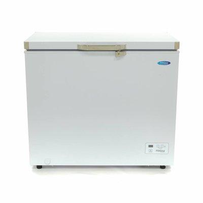 Maxima Digital Deluxe Chest Freezer / Horeca Freezer 192L