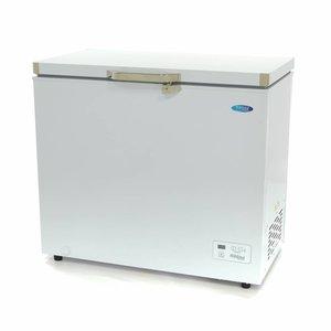 Maxima Digital Deluxe petto Freezer / Horeca Freezer 192L