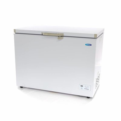 Maxima Digital Deluxe Chest Freezer / Horeca Freezer 282L