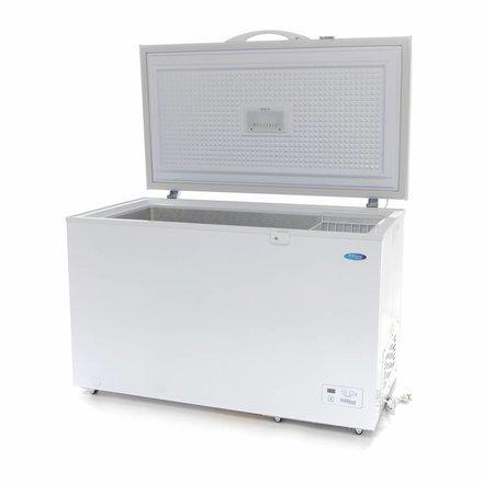 Maxima Digital Deluxe Chest Freezer / Horeca Freezer 345L