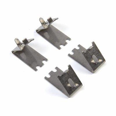 Maxima R / FR 600 Shelf Incl. 4 Clips 51 X 63.8 CM