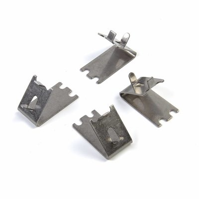 Maxima R / FR 400 Shelf Incl. 4 Clips 45 X 45 CM