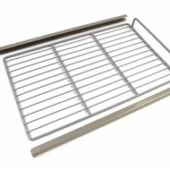 Maxima Refrigerated Counter WTC / WTFR Shelf Set 53 X 33 CM