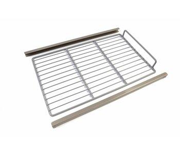 Maxima Refrigerated Counter WTC / WTFR Shelf Set 53 X 33 CM