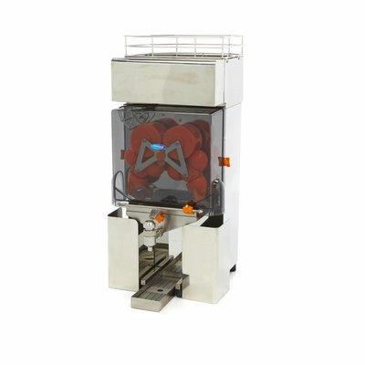 Maxima Deluxe Automatische Selbstbedienung Saftmaschine MAJ-50X