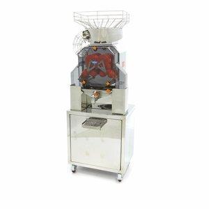 Maxima Deluxe Presse Agrumes Automatique Self-Service MAJ-80X