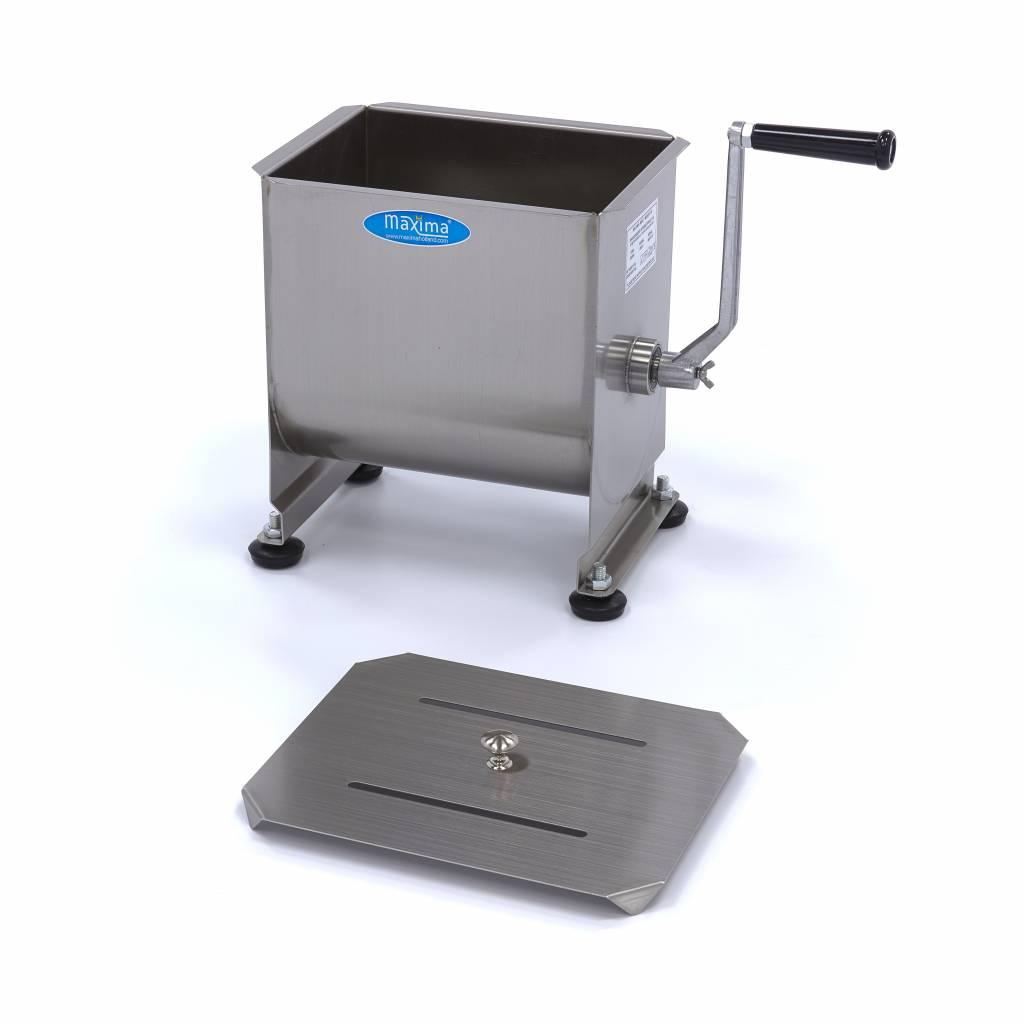 Manual Meat Mixer / Meat Blender 10 Liters