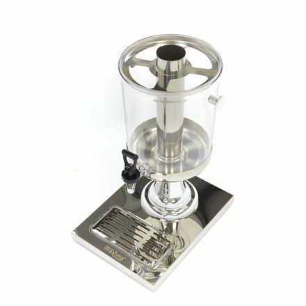 Maxima Beverage dispenser / juice dispenser 1 x 8L