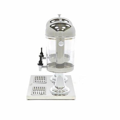 Maxima Beverage dispenser / juice dispenser 2 x 8L