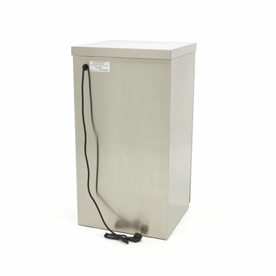 Maxima Bordenwarmhoudkast / Bordenwarmer 60