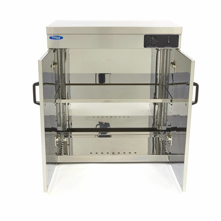 Maxima Plate warming cabinet / Plate warmer 120