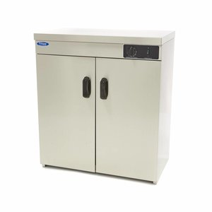 Maxima Bordenwarmhoudkast / Bordenwarmer 120