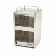Maxima Cup Warmer 72 Stainless steel
