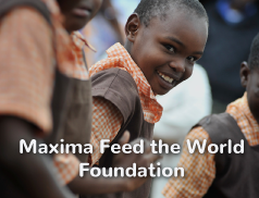 Maxima Feed the World foundation