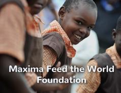 Maxima Feed the World foundation