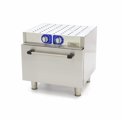 Maxima Commercial Grade Electric Oven 60 x 60 cm