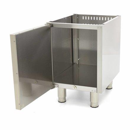 Maxima Commercial Grade Cupboard - With Door - 40 x 60 cm