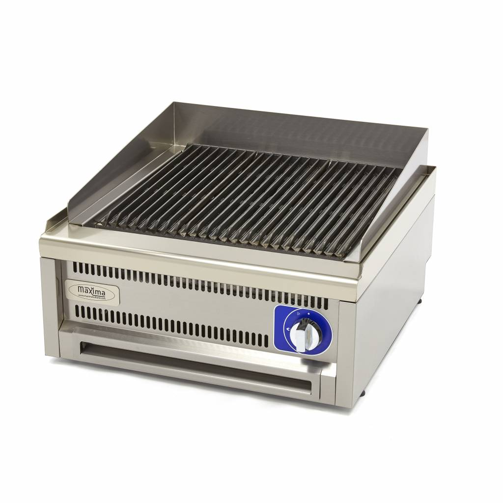 Verbazingwekkend Commercial Grade Chargrill - Dubbel - Gas - Maxima Kitchen Equipment RG-67