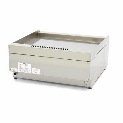 Maxima Commercial Grade Grillplatte Glatt - Gas - 60 x 60 cm