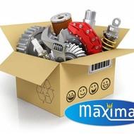 Maxima Pakket Onderdelen 1 - Dhr. / Mevr.