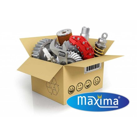 Maxima Pakket Onderdelen 8 - Dhr. / Mevr.