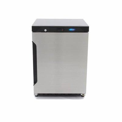 Maxima Freezer FR 200L SS