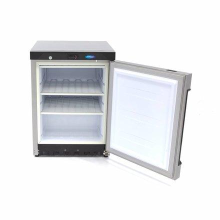 Maxima Gastro Gefrierschrank - 200 l - -22 bis -18 °C - 210 Watt