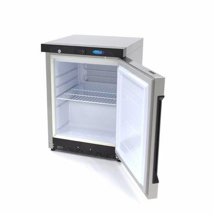 Maxima Gastro Kühlschrank - 200 l - 0 bis 8 °C - 110 Watt