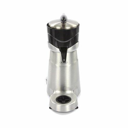 Maxima Gastro Zitruspresse - 1800 RPM - Glas bis 19 cm - mit Deckel - 230 Watt