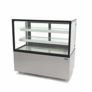 Maxima Kühlvitrine / Gebäckschaufenster 500L
