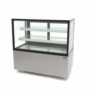 Maxima Refrigerated Showcase / Pastry showcase 500L