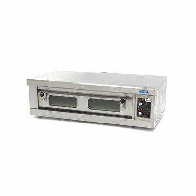 Maxima Pizza Oven 2 x 40 cm