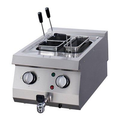 Maxima Heavy Duty Pasta Cooker 1 x 20L Electric - Single