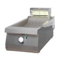 Maxima Trabajo pesado - Fries Unidad de Calentamiento - Eléctrico - Individual