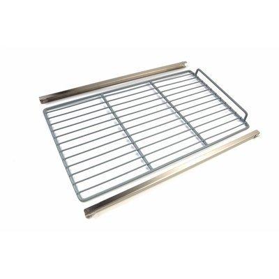 Maxima R / FR GN 600L / 1200L Shelf Set 65 X 53 CM