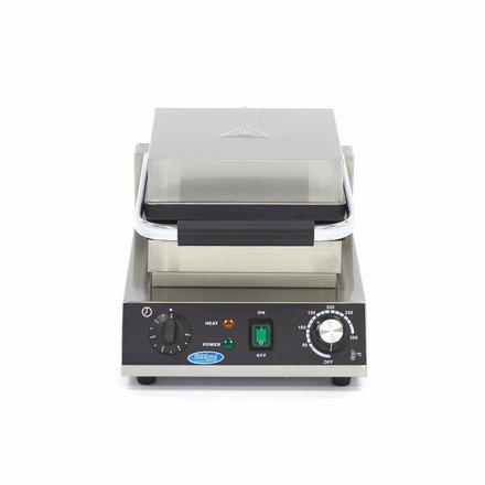 Maxima Gastro Waffeleisen Klassisch - 5 x 3 - 1 Stück - 100 x 25 x 164 mm (je Waffel) - 1600 Watt