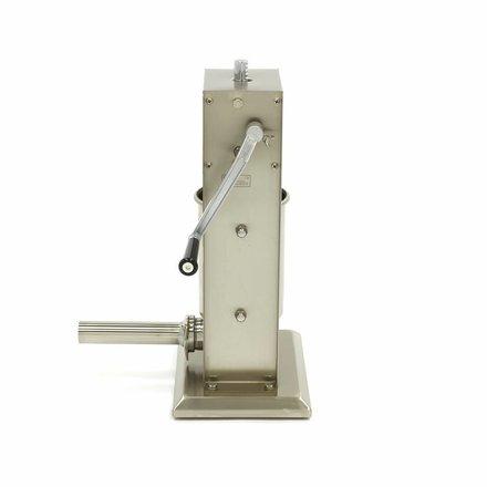 Maxima Churros-Maschine / Churros-Maker 3L - Vertikal - Edelstahl