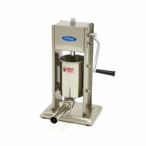 Maxima Machine à Churros / Churros Maker 3L - Vertical - Inox