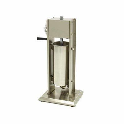 Maxima Churros Machine / Churros Pers 5L - Verticaal - RVS