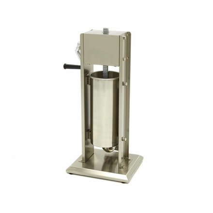 Maxima Churros Machine / Churros Maker 5L - Vertical - Stainless Steel