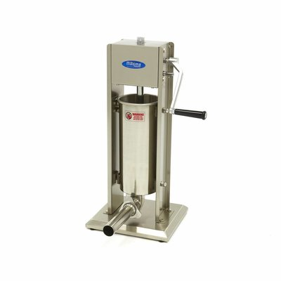 Maxima Churros Machine / Churros Pers 5L - Verticaal - RVS