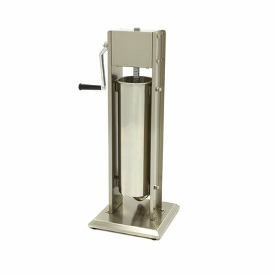 Maxima Churros Machine / Churros Pers 7L - Verticaal - RVS