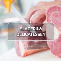 slagerij & delicatessen