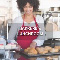 bakkerij & lunchroom
