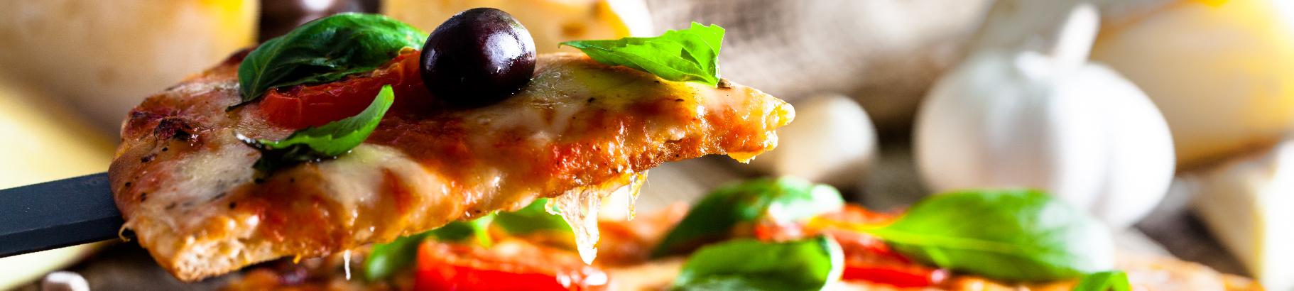 pizza deeg