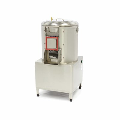 Maxima Schrapmachine / Aardappelschrapmachine MPP 30
